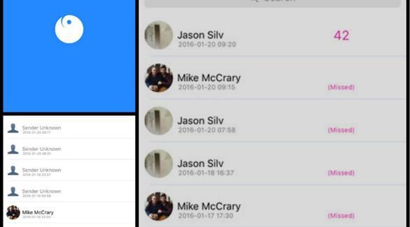 تطبيق للتواصل الفوري بطريقة جديدة مع أصدقائك
