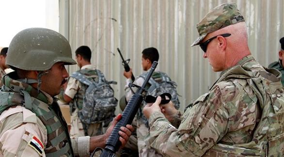 الولايات المتحدة تقدم قرض للعراق لشراء طائرات ودبابات  - صفحة 2 0201607111136323