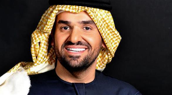 """حسين الجسمي يطلق """"كلنا للعراق"""""""