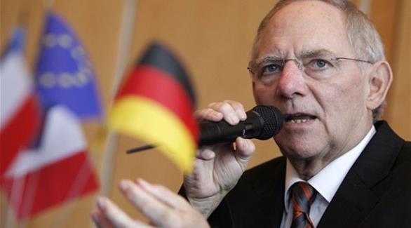 وزير المالية الألماني: يجب إثبات نجاح دمج اللاجئين أولاً
