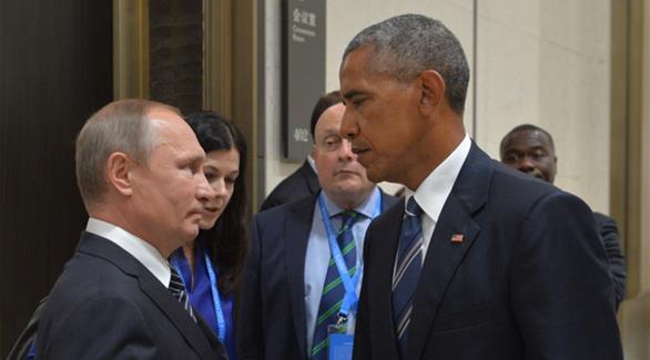 روسيا وأمريكا تتنافسان على أوزبكستان بعد وفاة زعيمها