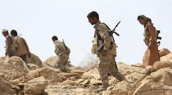 اليمن: الشرعية تحرر معسكراً استراتيجياً من الانقلابيين في الجوف