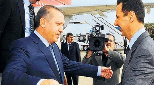 """اخبار الامارات العاجلة 020160906104494 معارض سوري: مصالحة أردوغان والأسد """"أمر وارد"""" أخبار عربية و عالمية"""