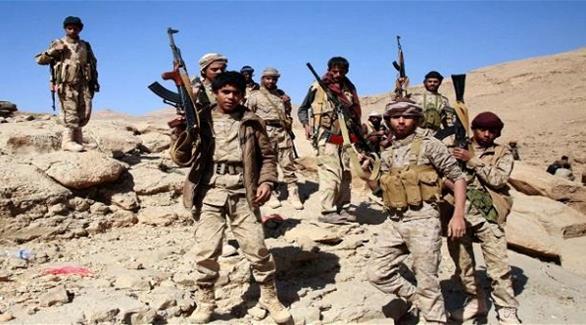 اخبار الامارات العاجلة 0201609070207422 الجيش اليمني يستعيد مناطق بالجوف من قبضة مليشيا الحوثي أخبار عربية و عالمية