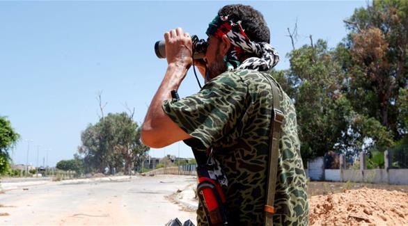 مسؤول ليبي: تأخير معركة الحسم في سرت لاستخدام داعش عائلاته دروعاً بشرية
