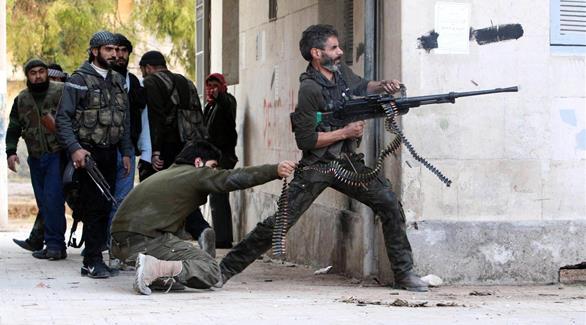 أستراليا وألمانيا تدعوان إلى اتفاق عاجل لوقف الاقتتال بسوريا