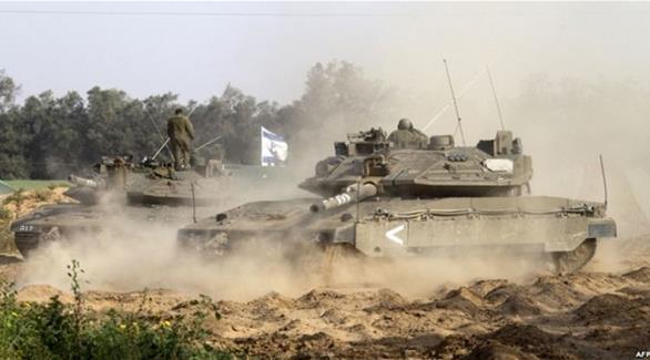 غزة: توغل إسرائيلي محدود شرق القرارة جنوب القطاع