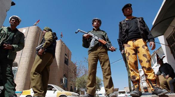 اعتقال عنصرين من القاعدة في عدن