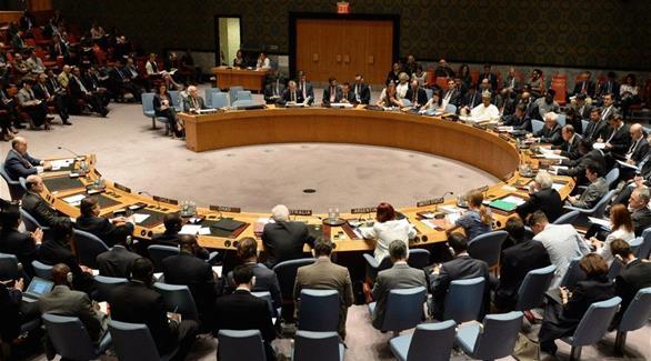 اخبار الامارات العاجلة 0201609071218584 مجلس الأمن يندد بإطلاق كوريا الشمالية صواريخ باليستية أخبار عربية و عالمية