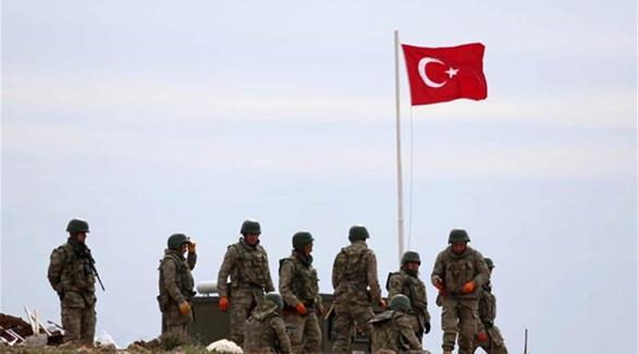 اخبار الامارات العاجلة 020160908083170 الجيش التركي يسيطر على 4 مناطق سكنية في عملية سوريا أخبار عربية و عالمية