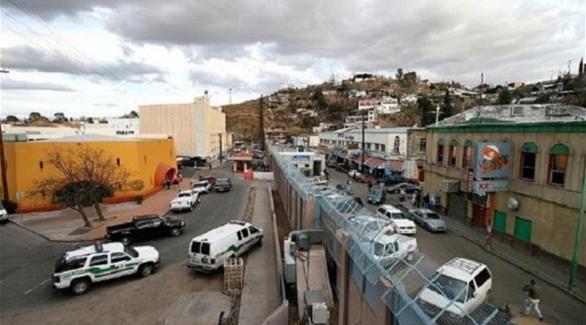 المكسيك لن تساهم فى بناء سور مقترح على حدودها مع أمريكا