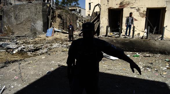 اخبار الامارات العاجلة 0201609081046182 انفجار صغير في العاصمة الأفغانية كابول أخبار عربية و عالمية