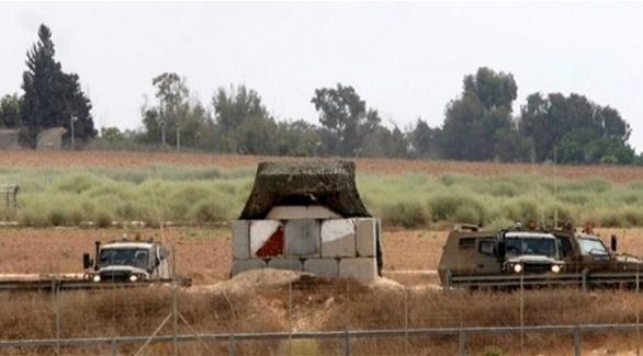 اخبار الامارات العاجلة 0201609081114753 قوات الاحتلال الإسرائيلية تطلق النار شرق قطاع غزة أخبار عربية و عالمية