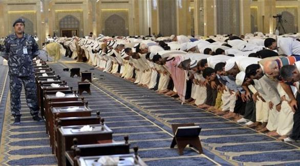 اخبار الامارات العاجلة 0201609081143773 الكويت تلغي صلاة عيد الأضحى في الساحات لدواعٍ أمنية أخبار عربية و عالمية