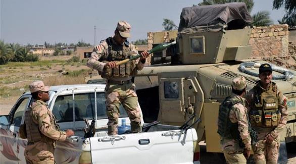 اخبار الامارات العاجلة 0201609081156726 العراق: جرحى بمواجهات بين الشرطة وميليشيا تدعمها إيران أخبار عربية و عالمية