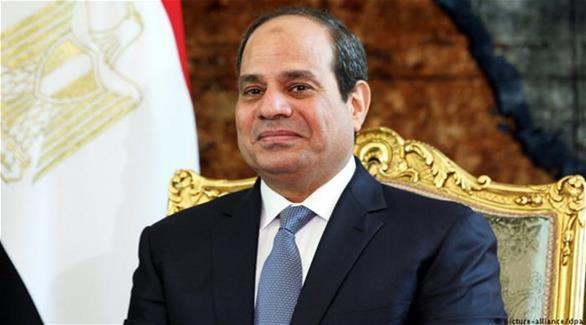 السيسي يبحث مع عبدالله بن زايد الأوضاع في المنطقة