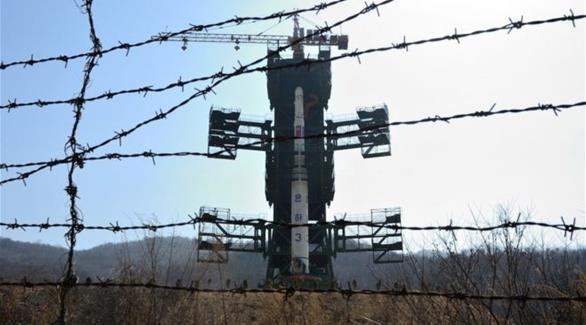 لافروف وكيري يعبران عن قلقهما من تجربة كوريا الشمالية النووية