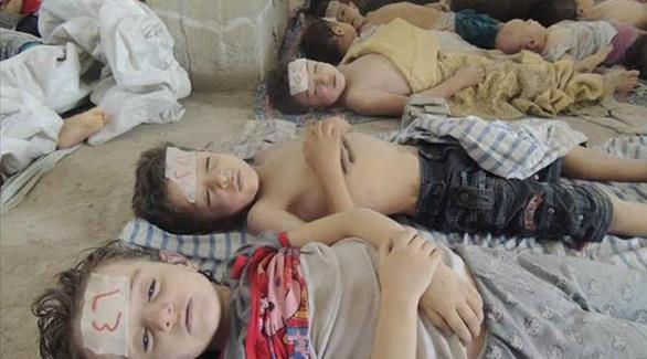 سوريا مستعدة للتعاون مع منظمة حظر الأسلحة الكيماوية
