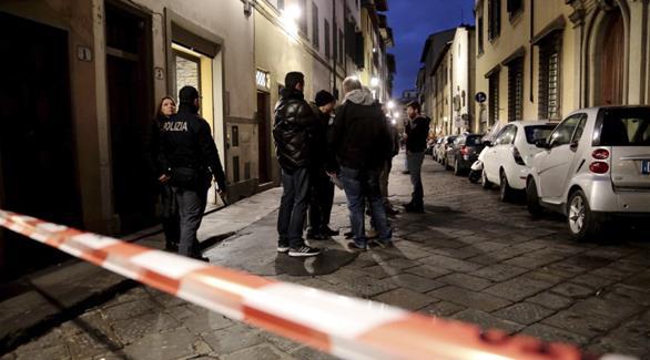 إيطاليا: إصابة 31 شخصاً بعد اقتحام سائق مخمور لمهرجان ريفي