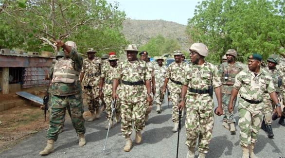 اخبار الامارات العاجلة 0201609090252610 تدمير 74 مصفاة ومعسكرات لمسلحين في دلتا النيجر أخبار عربية و عالمية