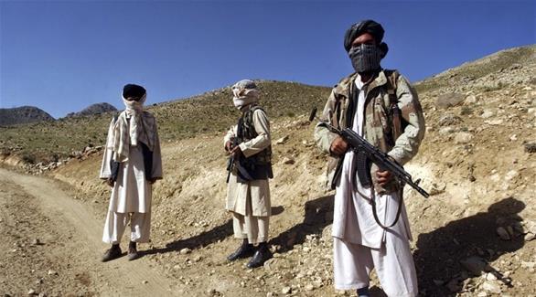 طالبان تحاصر القوات الأفغانية في إقليم جنوبي