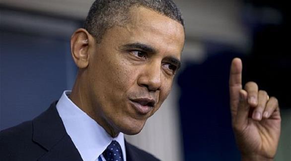 اخبار الامارات العاجلة 0201609090624890 أوباما يحذر من عقوبات جديدة على كوريا الشمالية أخبار عربية و عالمية