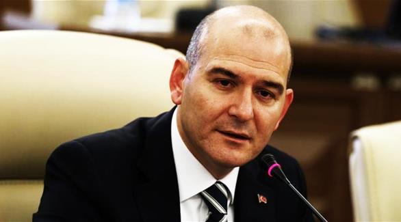تركيا: تعيين 20 ألف شرطي في الفترة المقبلة