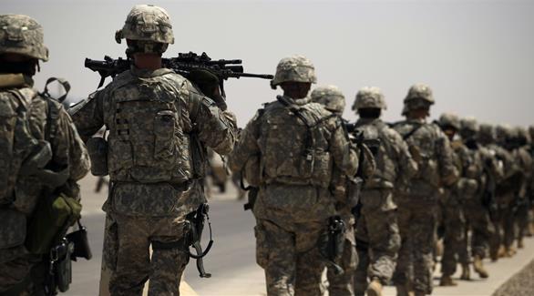اخبار الامارات العاجلة 0201609090803135 400 عسكري أمريكي إضافي إلى العراق قبيل معركة الموصل أخبار عربية و عالمية