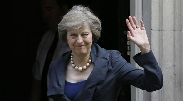 رئيسة وزراء بريطانيا: لا جرائم حرب للتحالف في اليمن