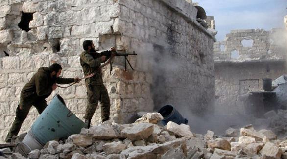 الصراع في حلب يحتدم بعد ساعات من إعلان التوصل لهدنة