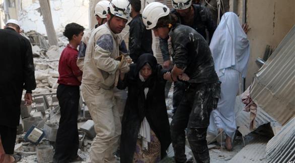 اخبار الامارات العاجلة 0201609100151597 سانا: مقتل 7 وإصابة 22 في قصف لداعش على دير الزور أخبار عربية و عالمية