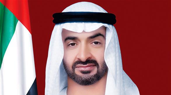 اخبار الامارات العاجلة 0201609100358660 محمد بن زايد يهنئ رئيس الإمارات بحلول عيد الأضحى اخبار الامارات  الامارات