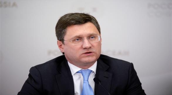 """روسيا توقع اتفاق خط أنابيب """"ترك ستريم"""" مع تركيا"""