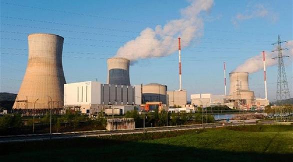 """بلجيكا تعيد تشغيل مفاعل نووي بمحطة """"تيانغ"""" المثيرة للجدل"""