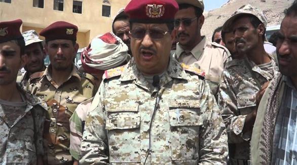 اخبار الامارات العاجلة 0201609100738622 هيئة الأركان اليمنية: العمليات العسكرية ضد الانقلابيين مستمرة أخبار عربية و عالمية