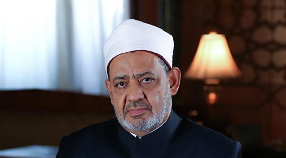 شيخ الأزهر يطالب الحجيج بإبعاد الشعائر الدينية عن الصراعات السياسية