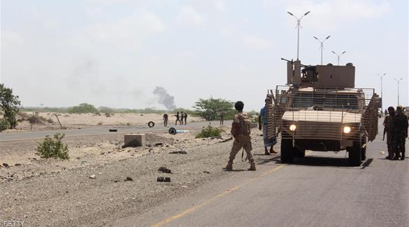 اخبار الامارات العاجلة 0201609110306874 اليمن: ارتفاع حصيلة قتلى هجوم أبين إلى 12 شخصاً أخبار عربية و عالمية