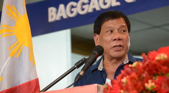 """الحكومة الفلبينية تؤكد """"نجاح"""" الحرب الدامية على الجريمة"""