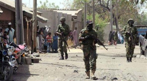قتيل وثلاثة جرحى في هجوم على موكب في شمال شرق نيجيريا