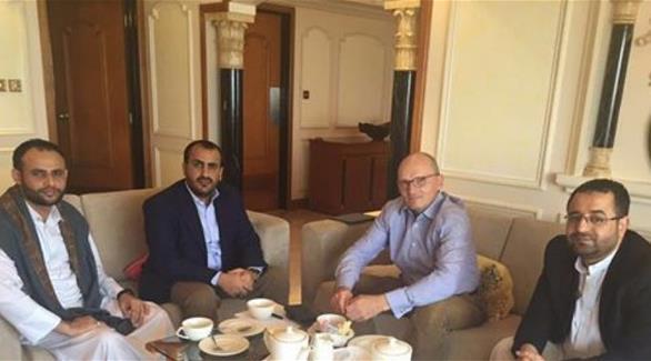 تقرير: الأمم المتحدة تفشل في إعادة وفد الحوثيين إلى صنعاء