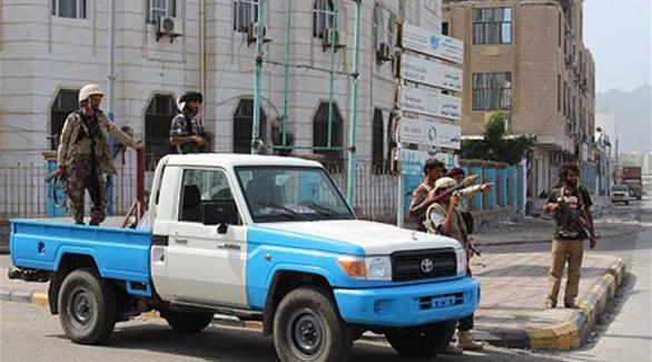 شرطة عدن تضبط أبرز تجار المخدرات