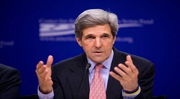 كيري: الهدنة ستحد من قدرة النظام السوري على شن غارات بالبراميل