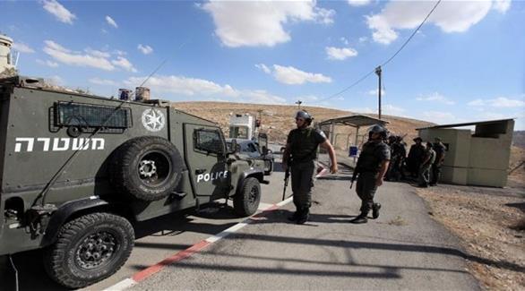 اخبار الامارات العاجلة 0201609121133368 قوات الاحتلال الإسرائيلي تعتقل 4 فلسطينيين في الضفة أخبار عربية و عالمية