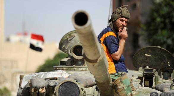 اخبار الامارات العاجلة 0201609130104786 قيادي عسكري ألماني: الهدنة السورية بارقة أمل لتحقيق سلام دائم أخبار عربية و عالمية