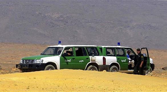 اخبار الامارات العاجلة 0201609130108436 الجزائر: حرس الحدود أوقف 84 مغربياً أخبار عربية و عالمية