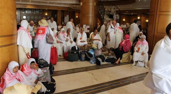 اخبار الامارات العاجلة 0201609130157529 وفاة 3 من الحجّاج التونسيين لأسباب صحية أخبار عربية و عالمية