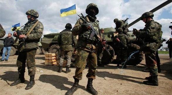 اخبار الامارات العاجلة 0201609130516429 أوكرانيا: مقتل 3 جنود وإصابة 15 في اشتباكات مع متمردين موالين لروسيا أخبار عربية و عالمية