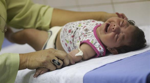 اخبار الامارات العاجلة 0201609130550717 وزارة الصحة: رصد نحو 200 إصابة بفيروس زيكا في تايلاند أخبار الصحة  الصحة