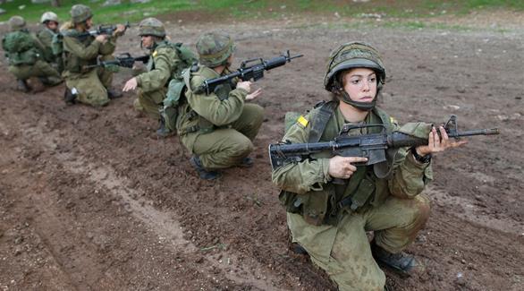 إعادة جنديتين إسرائيليتين دخلتا الضفة الغربية بالخطأ