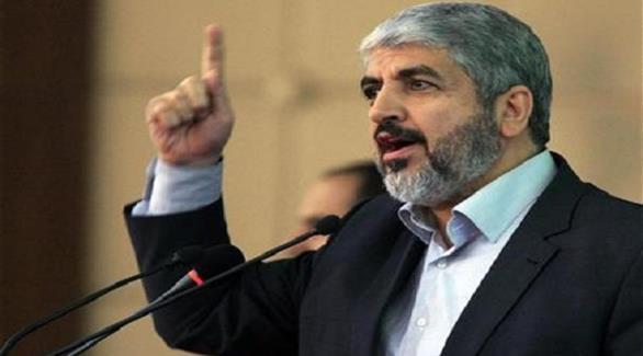 صحيفة: حماس سترشح مشعل للرئاسة بعد تنحي عباس